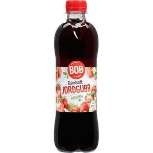 bob jordgubbssaft