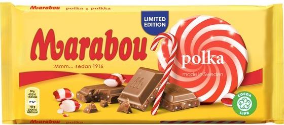 marabous-polka